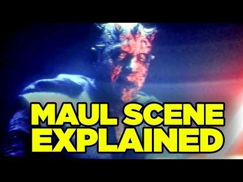 Solo Star Wars ENDING EXPLAINED (Secret Cameo Breakdown!)