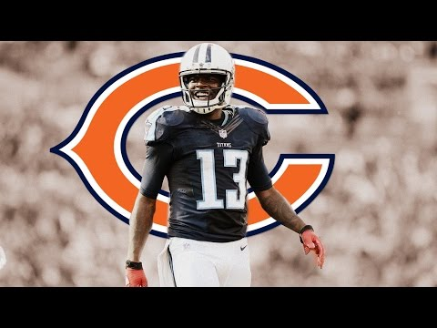 Kendall Wright ||