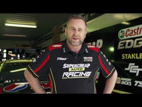 Sydney Motorsport Park Wrap-Up - Chaz Mostert - Supercheap Auto Racing 2016