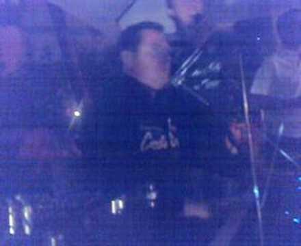karaoke al crawford pub.....