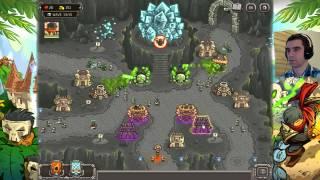Darmowe Gry Online - Kingdom Rush Frontiers KONIEC!