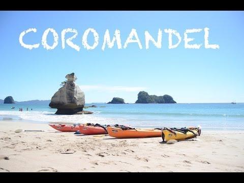 Weekend Coromandel - New Zealand