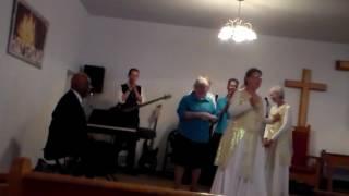 York County Gospel Choir 2