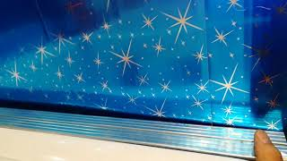 видео Пластиковые полочки для ванной комнаты
