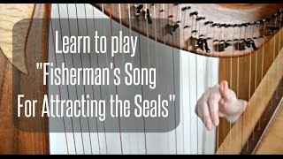 HARP LESSON | How to Play
