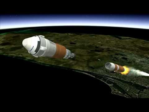 NASA Human Space Flight: A  Look Ahead