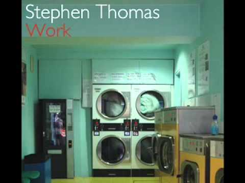 Stephen Thomas - I'm Falling In Love (With This Feeling)