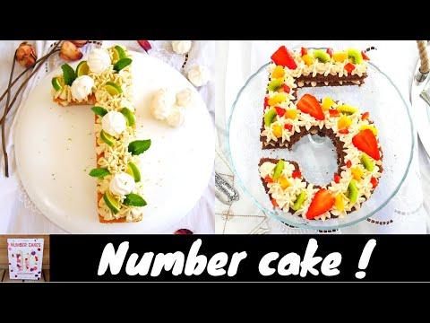 """number-cake-mojito-""""le-gâteau-d'anniversaire-original""""-mon-avis-sur-livre-de-lætitia-laurent"""