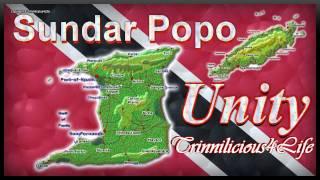 Sundar Popo - Unity [ Trinidad Chutney Music ]