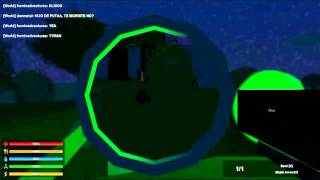 Unturned PVP - Noche dura en la Base Militar - Random gameplays con Reed y Willy