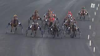 Vidéo de la course PMU PRIX EMILE ALLIX COURBOY