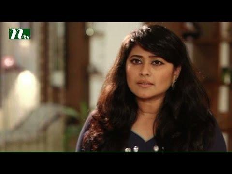 Bangla Natok - Lake Drive Lane | Sumaiya Shimu, Shahiduzzaman Selim | Episode 96 | Drama & Telefilm