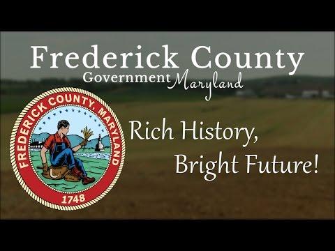 Frederick County Promo