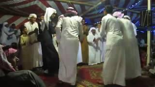 Бедуинов свадебная вечеринка с танцами, дахаб