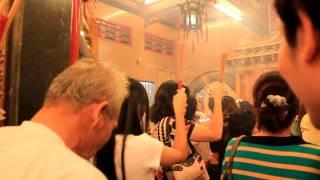 Chinese festival in Kuala Lumpur ②