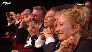 Zapping de la journée de clôture 19/05 : tous les lauréats - Cannes 2018