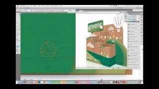 FESPA Webinar: Part 3: Print Workflow: 3D Ads Value
