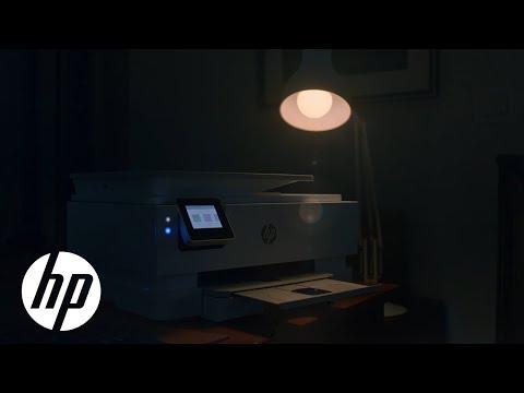 La impresión se vuelve inteligente | Impresoras inteligentes HP+