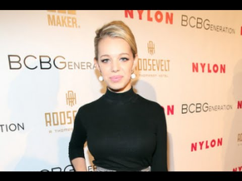 sadie calvano parents