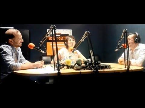 Entrevista al EMAE y ALPI, Tercer Sector Radio, el programa de la Revista Tercer Sector