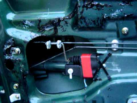 hyundai lantra custom central locking for remote unlock youtube rh youtube com