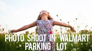 Tiny House Tours And Walmart Parking Lot Photo Sessions: Full Time Rv Traveling