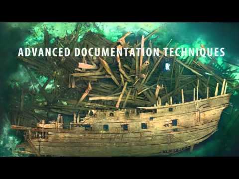 Blekinge Museum, Gribshunden seminar 2015: Ingemar Lundgren (Ocean Discovery)