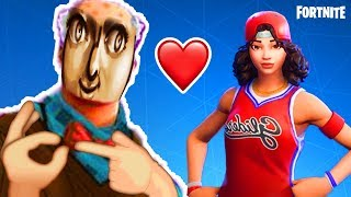 How NOT to get a Girlfriend in Fortnite 💔