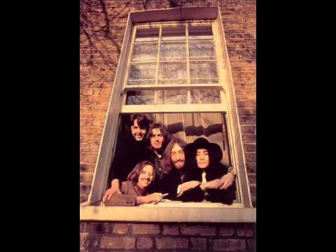 The Ballad of John and Yoko (Reprise)