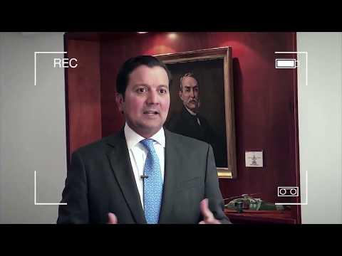"""""""La tecnología es un aliado no un enemigo"""", Ministro TIC David Luna C8 N1 #ViveDigitalTV"""