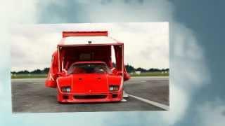 Florida Car Transport & Auto Shipping to Florida
