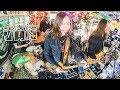 """BLACKBERRY SMOKE - """"Listen To Her Heart"""" (Live at JITV HQ in Los Angeles, CA 2019) #JAMINTHEVAN"""