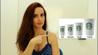 Como Pedir Bebidas NA Cafeteria Starbucks