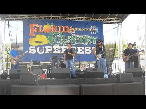 The 2015 Florida Country Superfest