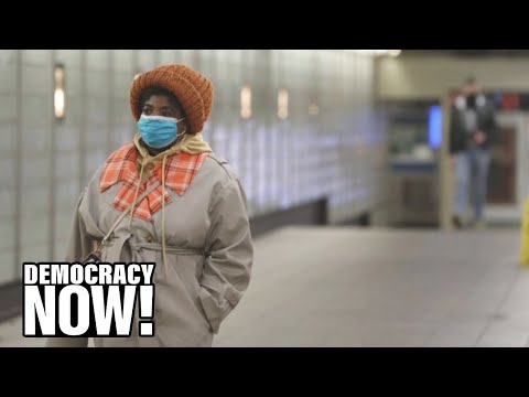 We Need a Public Health New Deal: Neoliberal Austerity & Private Healthcare Worsened U.S. Pandemic