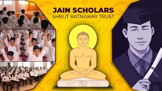 Jain Scholars - Shrut Ratnakar Trust
