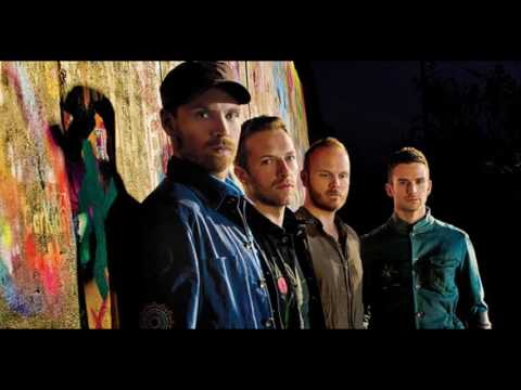 Coldplay   Fix You Instrumental Official