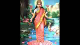 14 Lakshmi Ashtottara Satha Nama Stotram   108 Names of Goddess 14  Lakshmi High quality and size wmv