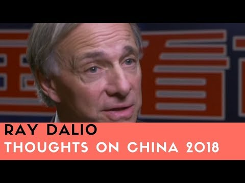 Dalio on China, Europe, U S  Inflation and His Investment Principles