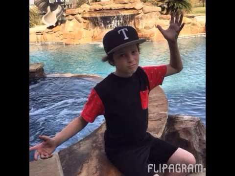 Fan video-Hayden summerall - YouTube
