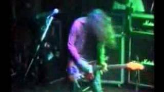 Dinosaur Jr - Freak Scene (1988)