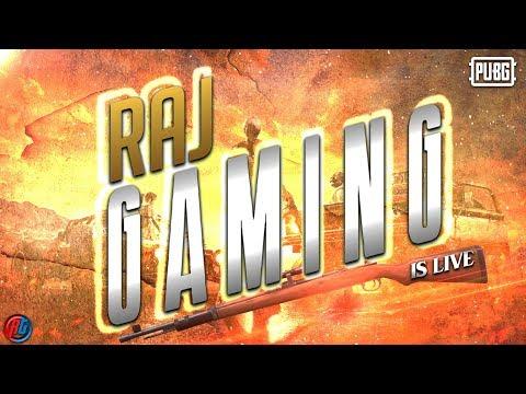 {-pubg-mobile-🔴}-live-stream-season-13---#rajgaming-#srb