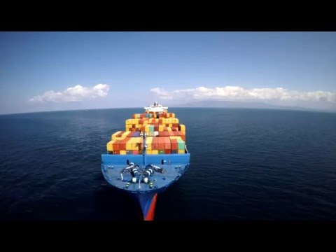 FREIGHTENED: The Real Price of Shipping - SF Green Film Festival
