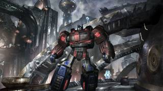 Transformers: War For Cybertron (PS3) Review