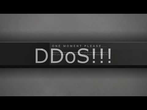 Destiny 2 - 2017 // DDoS After Maintenance!