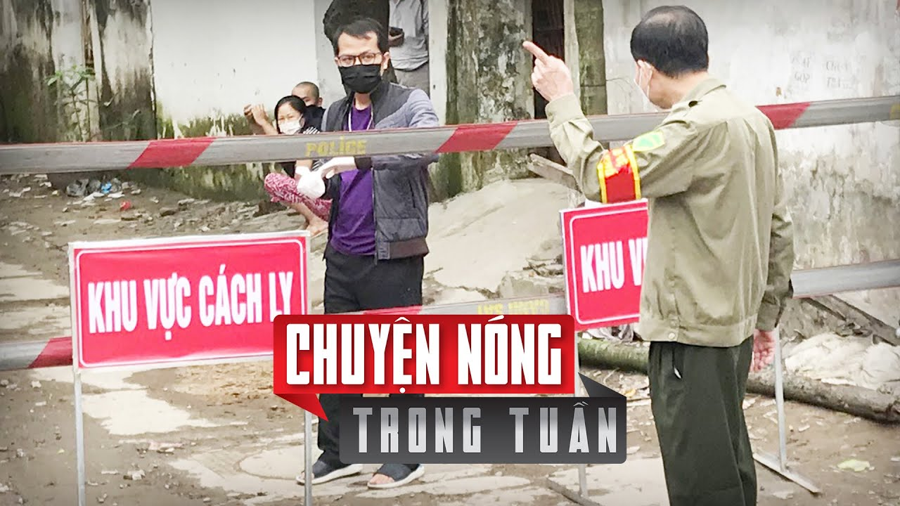 Lệnh 'cách ly toàn xã hội' ở Việt Nam và những hiểu lầm tai hại