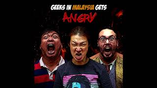 "Geeks In Malaysia Archives : Episode 25 - ""Who Needs A Topic?"""
