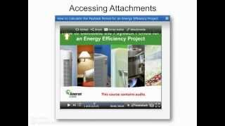 How to Get Started On Your Energy Efficiency Project