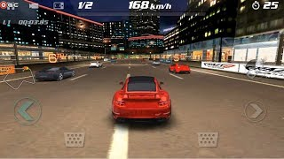 Crazy for Speed 2 / Sports Car Racing Games / Android Gameplay FHD #3
