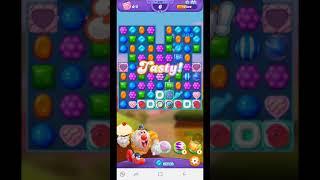 Candy Crush Friends Saga Level 379 ~ No Boosters
